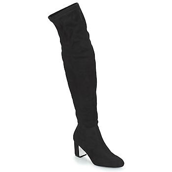 Pantofi Femei Cizme casual André FANN Negru
