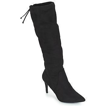 Pantofi Femei Cizme casual André FOLIES Negru