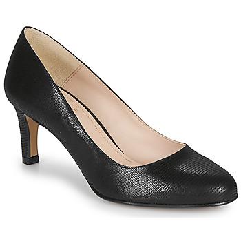Încăltăminte Femei Pantofi cu toc André POMARA 3 Negru