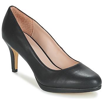Încăltăminte Femei Pantofi cu toc André CRYSTAL Negru