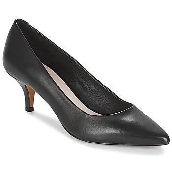 Pantofi Femei Pantofi cu toc André ANTONIA Negru