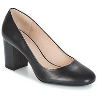 Pantofi Femei Pantofi cu toc André PENSIVE Negru