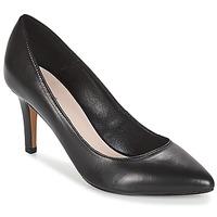 Încăltăminte Femei Pantofi cu toc André ADRIENNE Negru