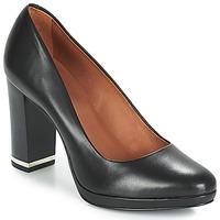Încăltăminte Femei Pantofi cu toc André FAUSTIA Negru