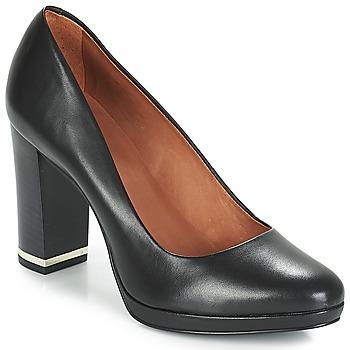 Pantofi Femei Pantofi cu toc André FAUSTIA Negru