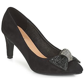 Pantofi Femei Pantofi cu toc André FASCINE Negru