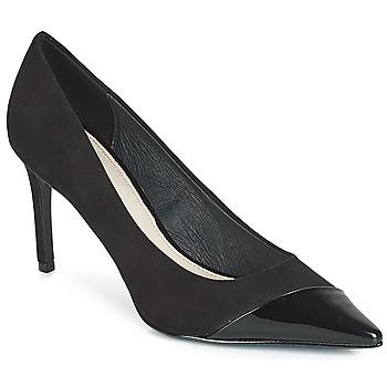 Încăltăminte Femei Pantofi cu toc André FARD Negru