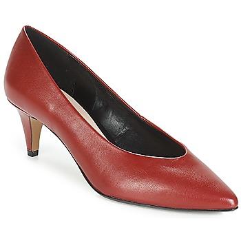 Încăltăminte Femei Pantofi cu toc André FREEDOM Roșu