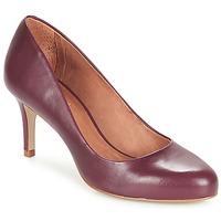 Pantofi Femei Pantofi cu toc André FLAVIE Bordo