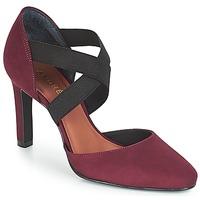 Pantofi Femei Pantofi cu toc André FIONA Roșu-bordeaux