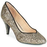 Pantofi Femei Pantofi cu toc André ANGELIE Auriu