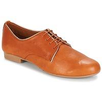 Încăltăminte Femei Pantofi Derby André COMPERE Maro