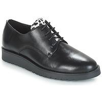 Pantofi Femei Pantofi Derby André TONNER Negru