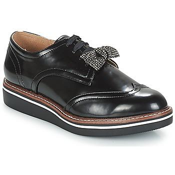 Pantofi Femei Pantofi Derby André TAXIWAY Negru