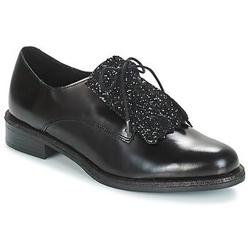 Pantofi Femei Pantofi Derby André FATOU Negru