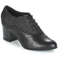 Pantofi Femei Pantofi Derby André FRENZY Negru