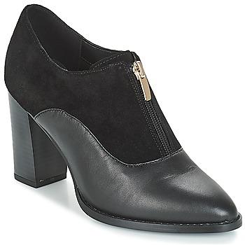 Pantofi Femei Botine André FLORES Negru