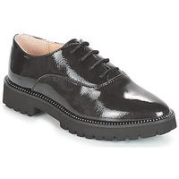 Pantofi Femei Pantofi Derby André ALIBI Negru