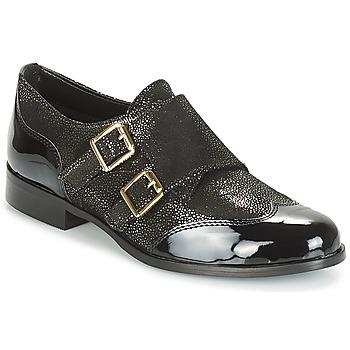 Încăltăminte Femei Pantofi Derby André AMELIE Negru