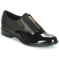 Pantofi Femei Pantofi Derby André AURELIE Negru