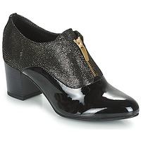 Pantofi Femei Pantofi Derby André ALISON Negru