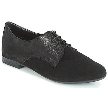 Pantofi Femei Pantofi Derby André COMPLICE Negru
