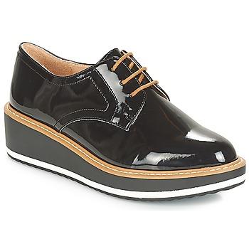 Încăltăminte Femei Pantofi Derby André CHICAGO Negru