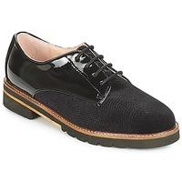 Pantofi Femei Pantofi Derby André APOLON Negru