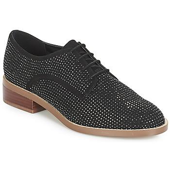 Pantofi Femei Pantofi Derby André TIRADE Negru