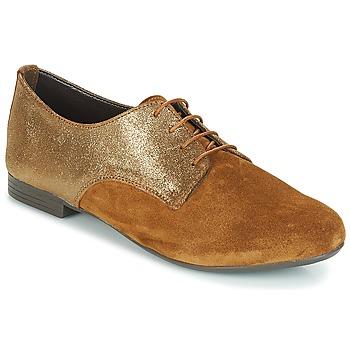 Pantofi Femei Pantofi Derby André COMPLICE Maro