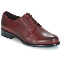 Încăltăminte Femei Pantofi Derby André LOUKOUM Roșu