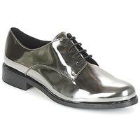 Încăltăminte Femei Pantofi Derby André LOUKOUM Argintiu