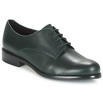 Încăltăminte Femei Pantofi Derby André LOUKOUM Verde