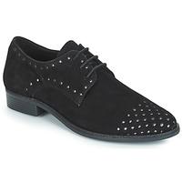 Pantofi Femei Pantofi Derby André TWIN Negru