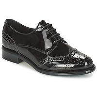 Pantofi Femei Pantofi Derby André FRAC Negru