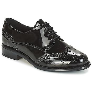 Încăltăminte Femei Pantofi Derby André FRAC Negru