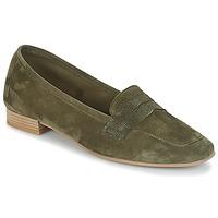 Pantofi Femei Mocasini André NAMOURS Verde