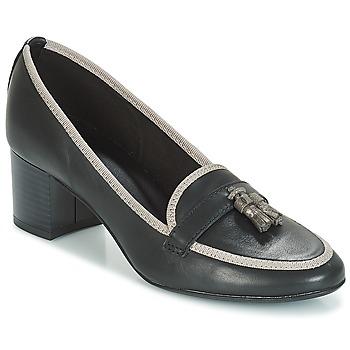 Încăltăminte Femei Pantofi cu toc André TEMPLA Negru