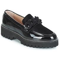 Pantofi Femei Mocasini André ABILITY Negru
