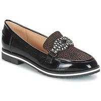Pantofi Femei Mocasini André AMETHYSTE Negru