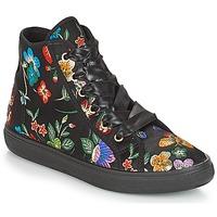 Pantofi Femei Pantofi sport stil gheata André TONY Multicolor