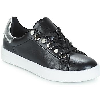 Încăltăminte Femei Pantofi sport Casual André TIMORE Negru