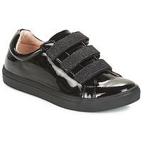 Pantofi Femei Pantofi sport Casual André THYMUS Negru