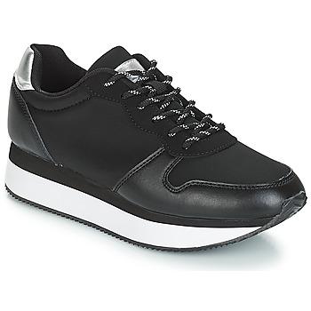 Încăltăminte Femei Pantofi sport Casual André TYPO Negru