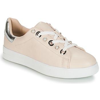 Pantofi Femei Pantofi sport Casual André TIMORE Bej