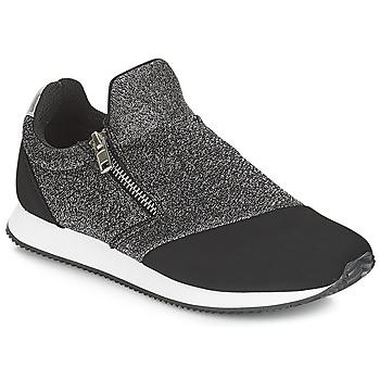 Pantofi Femei Pantofi sport Casual André TROPE Argintiu