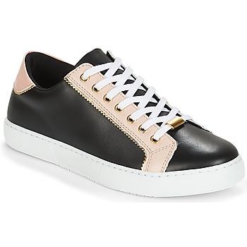 Pantofi Femei Pantofi sport Casual André BERKELITA Negru / Bej