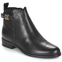 Pantofi Femei Ghete André MANEGE Negru