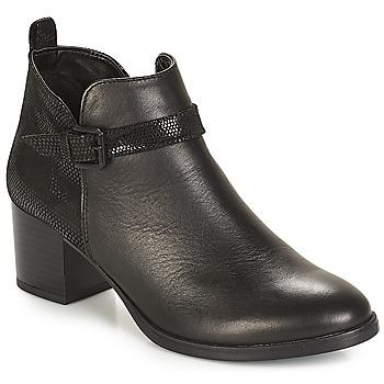 Pantofi Femei Botine André PATTY 3 Negru