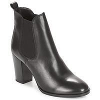 Pantofi Femei Ghete André CLAFOUTI Negru